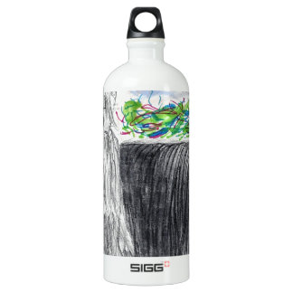 Shaggy Puppy Water Bottle