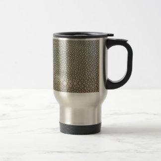 Shagreen Beige Mug