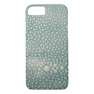 Shagreen Seafoam Green iPhone 7 Case