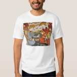 Shah Abbas I  and a Courtier T-Shirt