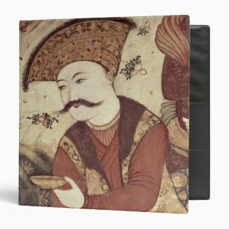 Shah Abbas I Binder