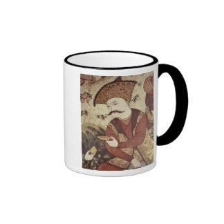 Shah Abbas I Mug