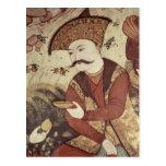 Shah Abbas I Postcards