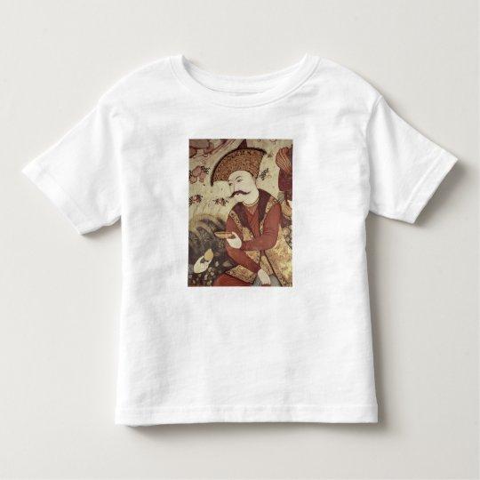 Shah Abbas I Toddler T-shirt