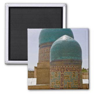 Shah-i-Zinda Imán De Nevera
