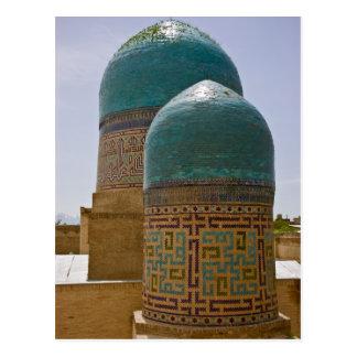 Shah-i-Zinda Postal