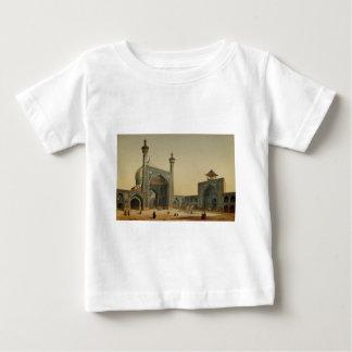 Shah Masjid in Isfahan Baby T-Shirt