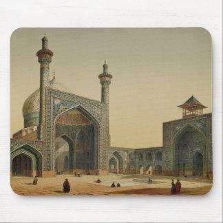 Shah Masjid in Isfahan Mouse Pad