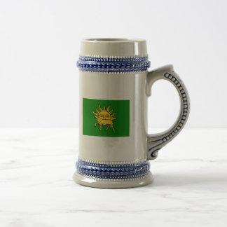 Shah Tahmasp I, Iran Mug