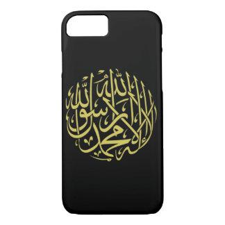 Shahada Islamic iPhone 7 Case