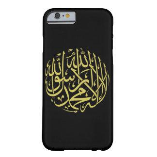 Shahada islámico funda de iPhone 6 barely there