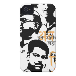 Shaheed The Indian Martyrs iPhone 4 Case