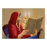 Shairing la magia, por Darlene P. Coltrain Tarjeta De Felicitación