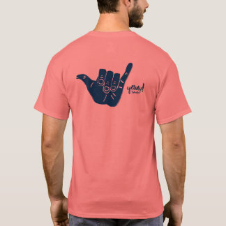 Shaka Amen T-Shirt