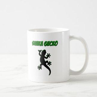 Shaka Gecko Mug