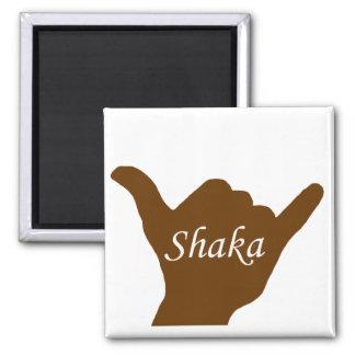 shaka magnet