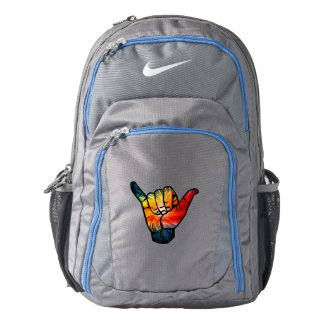 Shaka Rainbow Nike Backpack