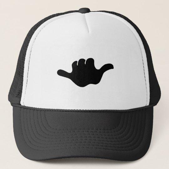 Shaka Sign Trucker Hat