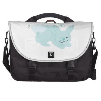 Shake A Tail Laptop Commuter Bag