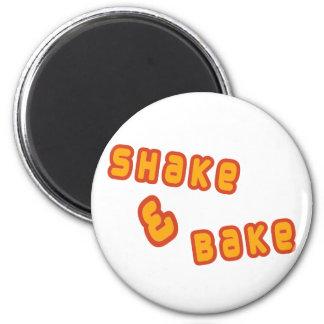 Shake & Bake Magnet