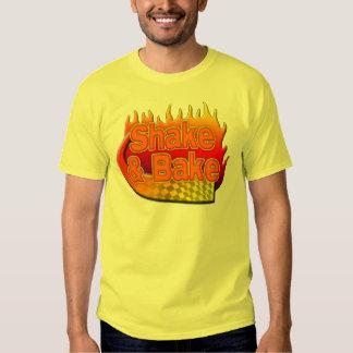 Shake & Bake T Shirt
