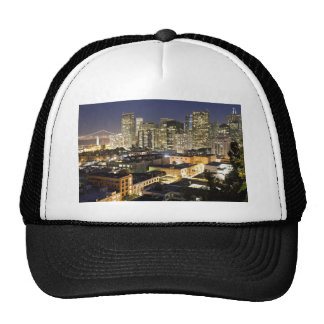 Shake Dreams From Your Hair Trucker Hat