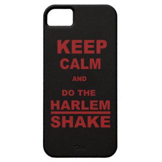 Shake Harlem 5 Carcasas iPhone SE/5/5s Case