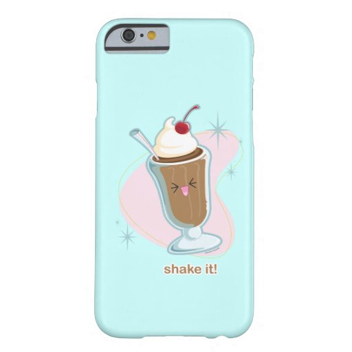 Shake It! iPhone 6 Case
