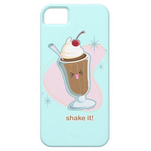 Shake It! iPhone 5 Case