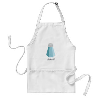 Shake It | Fun Adult Apron