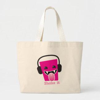 Shake it kawaii DJ Bag