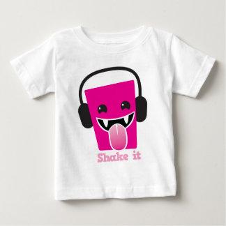 Shake it kawaii DJ T Shirt
