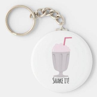 Shake It! Keychains
