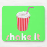 shake it mouse pad