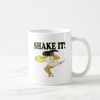 Shake It Coffee Mugs