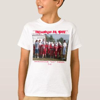 Shake It Off Kids T T-Shirt