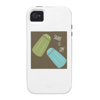 Shake It Up iPhone 4 Cases