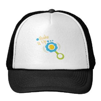 Shake It Up Trucker Hat