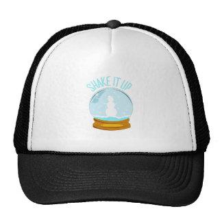 Shake It Up Hat