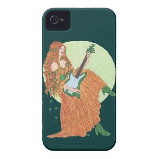 Shake My Shamrocks! iPhone 4 Case