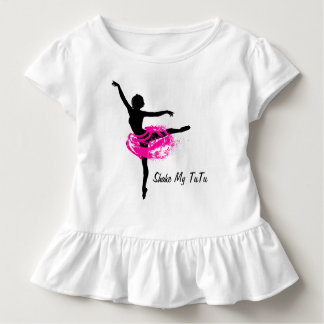 Shake My TuTu Toddler T-shirt