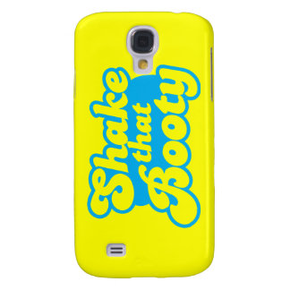 Shake that Booty! Samsung Galaxy S4 Case
