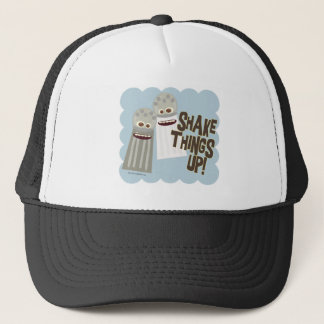 Shake Things Up! Trucker Hat