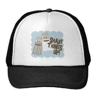 Shake Things Up! Trucker Hats