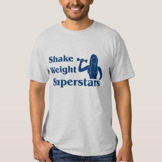 Shake Weight Superstars T-Shirt