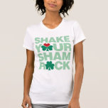 Shake Your Shamrock - Light T Shirt