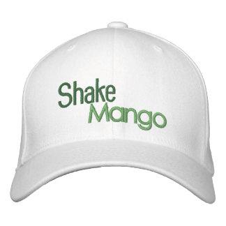 ShakeMango Hat Embroidered Hat