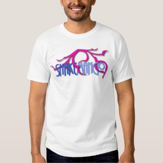 shakemangoshirt t-shirt