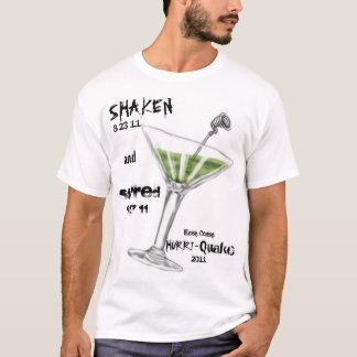 Shaken and Stirred (US Tour) T-Shirt