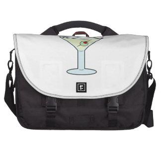 Shaken Not Stirred Bag For Laptop